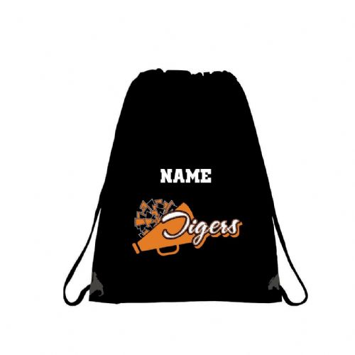 Tiger Cheer Drawstring